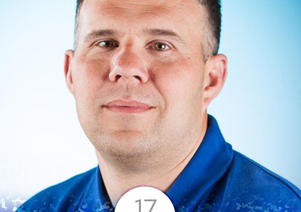 Employee Spotlight: Sean Crain
