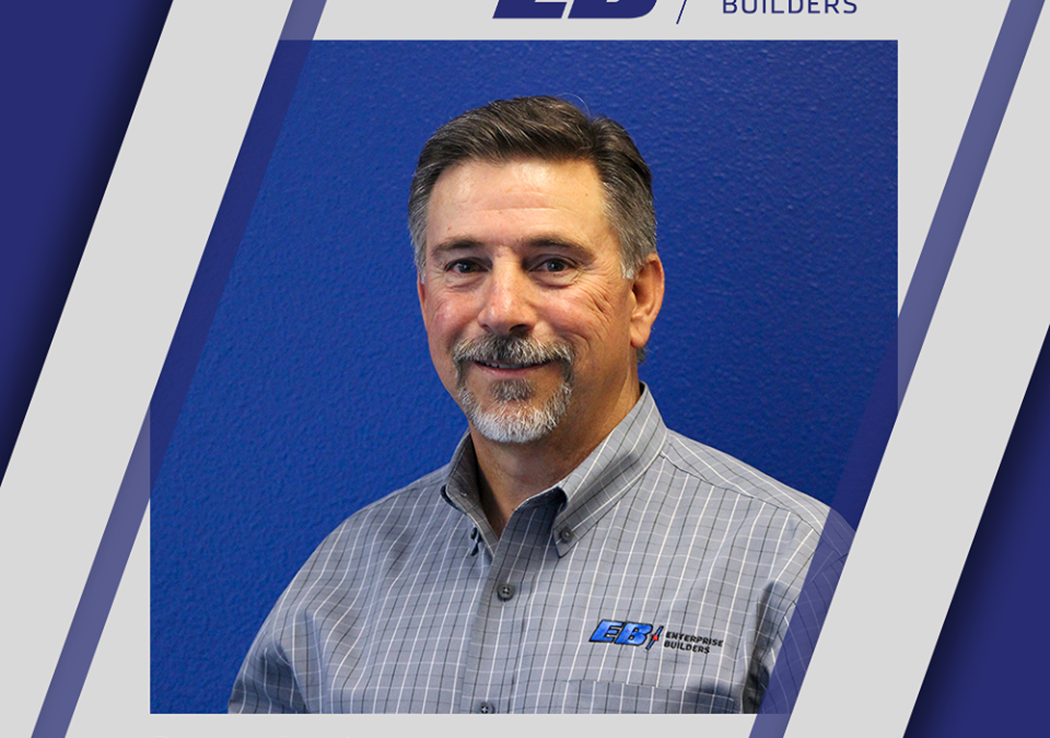 Congratulations to Darren Lewis on 30 Years!