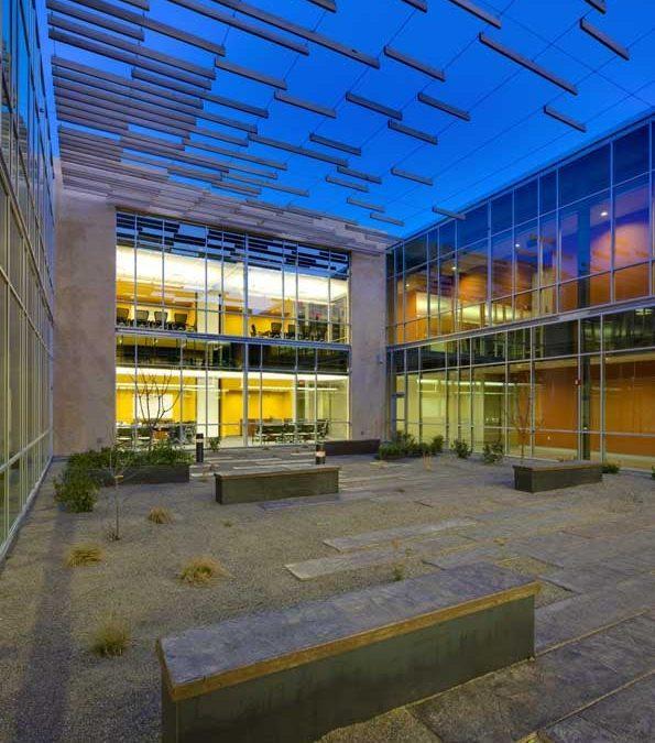 Project Highlight: GSA Building @ Mesa Del Sol
