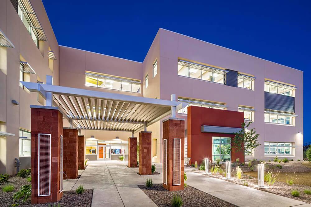 Presbyterian Cooper Center Phase 3 - 045