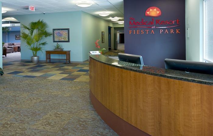Medical Resort Fiesta Park79