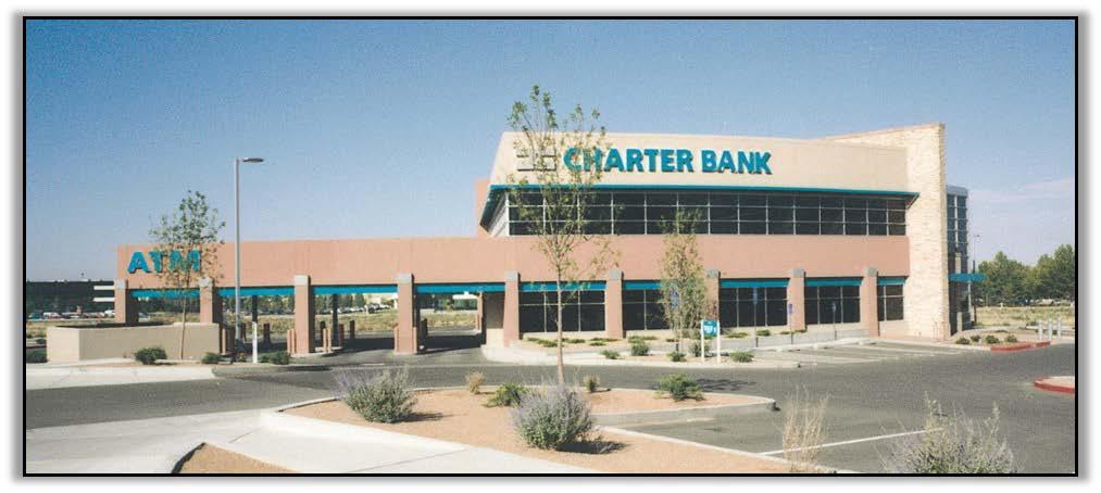 Charter Bank