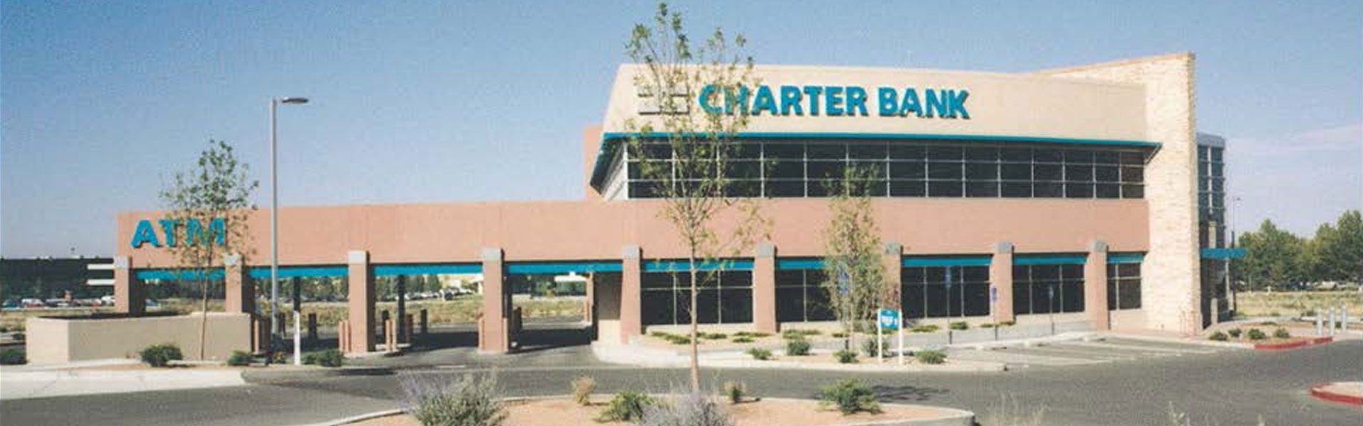 Charter Bank – Jefferson